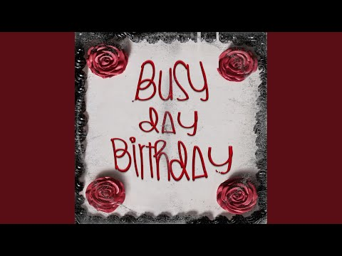 The Trak Kartel - Busy Day Birthday mp3 indir