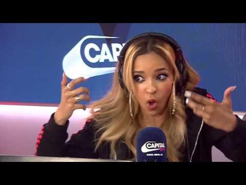 Tinashe Talks Delayed Album, Female Empowerment & More With Yinka