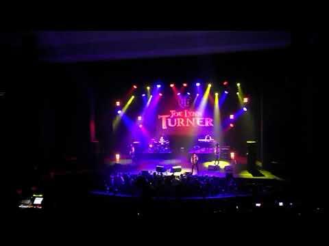 Joe Lynn Turner концерт в Янтарь-Холле (Светлогорск, Калининградская область) 20.04.19