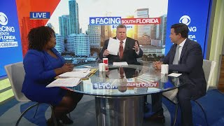 Facing South Florida: The Race For District 38 Part I