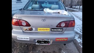 Buying Awesome Bumper Stickers For My Channel!
