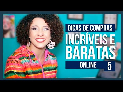 91f0e3d6b Compras Baratas Online 5 - Sites Confiáveis - YouTube