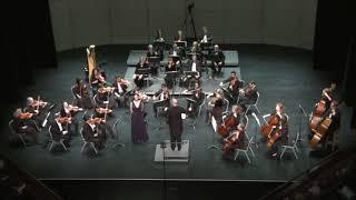 Au cimetiere: Claire de lune - Les nuits d'été - Hector Berlioz