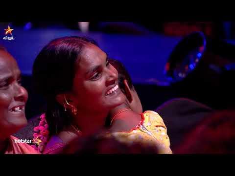 Kalakkapovadhu Yaaru Season - 8 | Grand Finale | 15th June 2019 - Promo 6