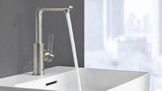 видео Устройство и ремонт смесителя для ванной