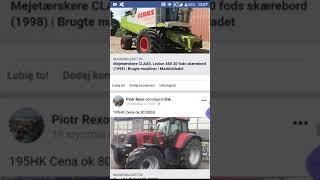 Kupowanie maszyn rolniczych w Danii.  Jak kupować maszyny w Danii