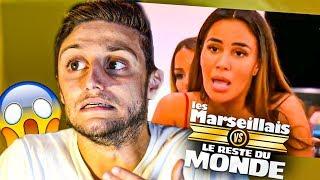 LA HONTE DU PAYS - LES MARSEILLAIS VS LE RESTE DU MONDE