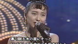 0:30 ~ 森口博子さん 28年ぶりに この曲を地上波で披露されたそうです...