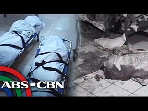 5 stabbed dead in Baguio