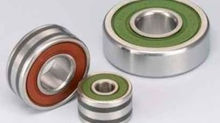 Как правильно менять подшипник автомобильного генератора   bearing generator