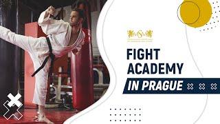 Лагерь боевых искусств в Праге