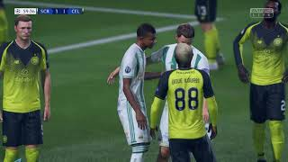 Rapid Wien vs Celtic | UEFA Champions League | FIFA 19 Privat-Karriere #95