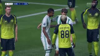 Rapid Wien vs Celtic | UEFA Champions League | FIFA 19 Privat-Karriere #95