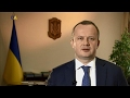Foreign Broadcasting: Ostap Semerak, Minister of Ecology and Natural Resources