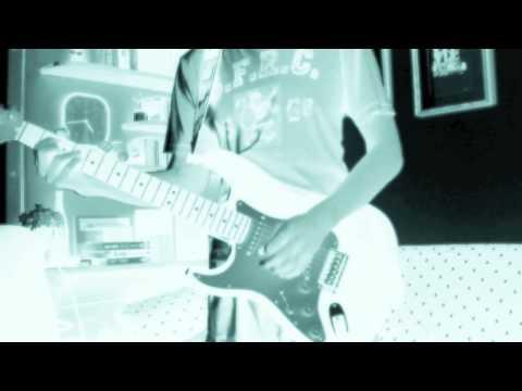 WAP - Stay Away - Nirvana (guitar cover 3412)
