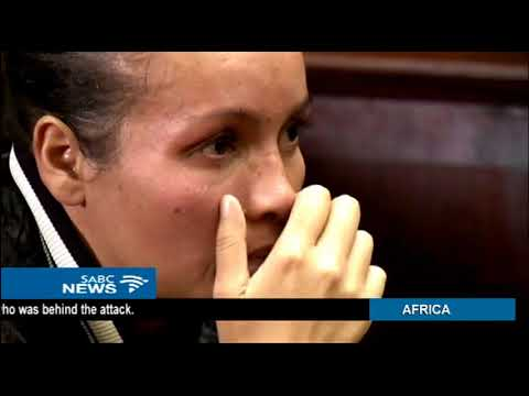 Cape Town women convicted of murder of her boyfriend's child