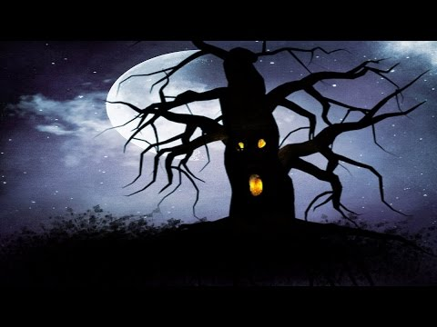 Spooky Music Instrumental - Twilight Hollow