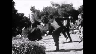 """ΜΙΜΗΣ ΠΛΕΣΣΑΣ ΡΥΘΜΟΣ MADISON  TWIST """"Η ΨΕΥΤΡΑ""""1963"""