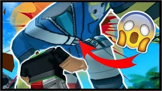 FIGHTING THE TRUE STRONGEST ROBLOX PLAYER!? | Roblox Boxing Simulator 2