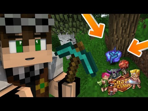 MINECRAFT   MEGA GIVEAWAY E RAID IN TIER 10 !!!(Craft of Clans #23)