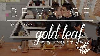 BF vs GF // Gold Leaf Gourmet