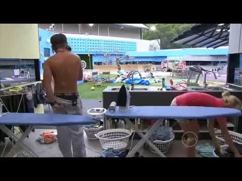 Big Brother Australia 2008 - Day 81 - Daily Show