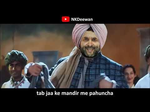 Rahul Gandhi Spoof: Main Nikla Gaddi leke   Indian Politics Spoof