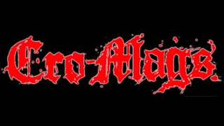 Cro-Mags (demo 1984) Don