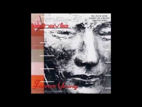 Alphaville - Forever Young (Full Album + B Sides From Vinyl)