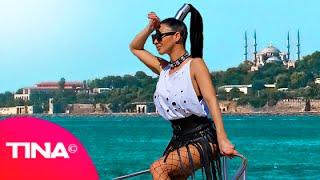 Смотреть клип Tina Ivanovic - Vikend Momak