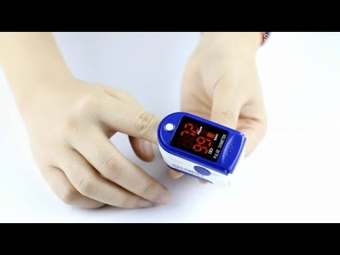 pulse-oximeter-tool-helps-spot-early-warning-signs-of-coronavirus-:-pulse-recorder-:-measure-oxygen