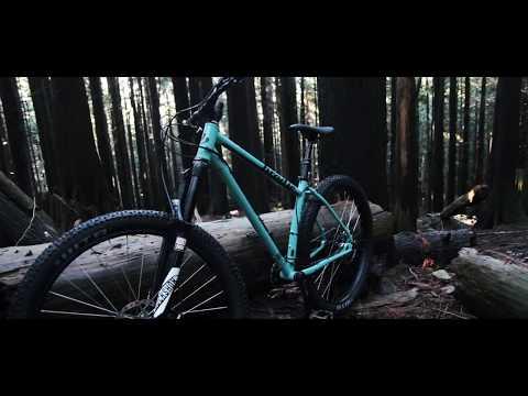 Brodie Bikes 2018 Mountain