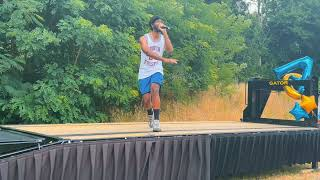 Poeticlee - Back From the Dead LIVE PERFORMANCE AT #GACFEST