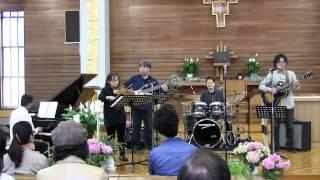 You Raise Me Up (Franciscan Chapel Center) 2012・4・22