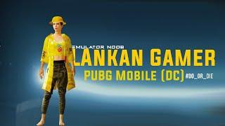 🔴 LK Tamil Streamer | Pubg Mobile (display+emulator) l MFYT彡TECHNO |Road to 8k SUBS|