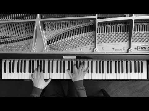 Pink Floyd –Us and Them (Piano Cover)