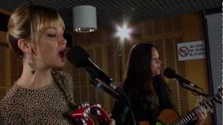 The Pierces live in Australia -