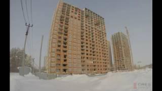 Однокомнатная квартира в ЖК Воскрсенский Глуми...(, 2017-03-27T13:46:27.000Z)