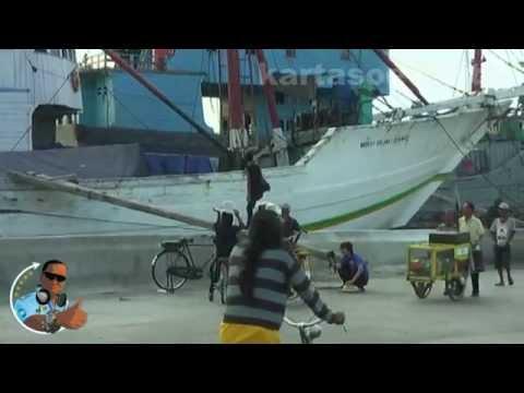 Sunda Kelapa Harbor - Jakarta Oldtown 2011