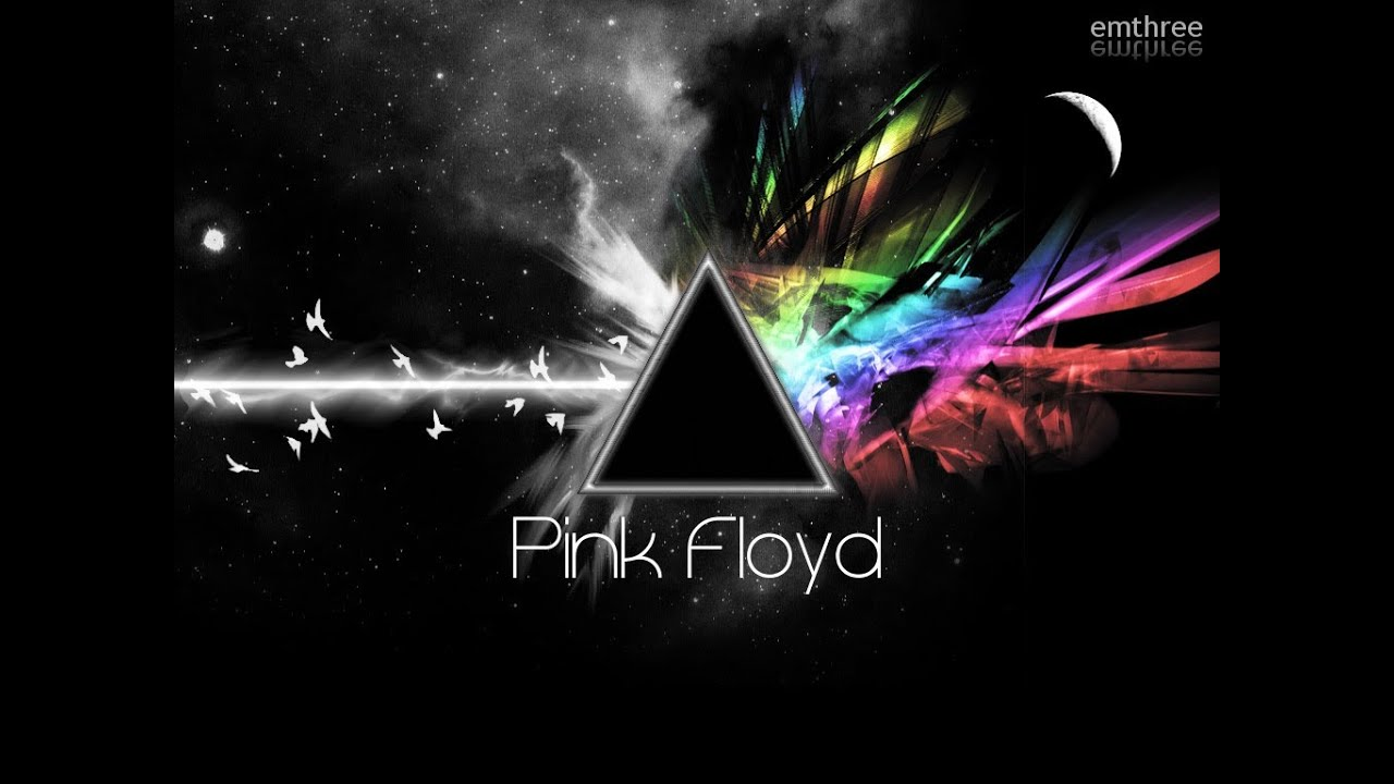 Pink Floyd Echoes full 1 and 2 - YouTube