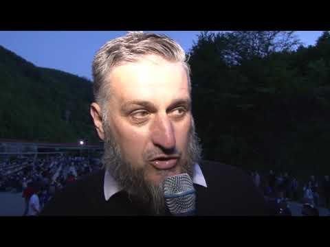 Na iftaru u Novom Travniku veliki broj postača