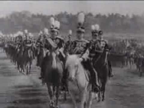 日本陸軍 Imperial Japanese Army marching song 陸軍分列行進曲