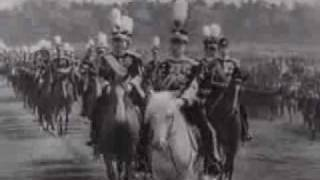 日本陸軍 Imperial Japanese Army marching song 陸軍分列行進曲
