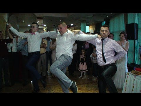 mladoženja  poveo kolo najbolje do sada sa svadbe snimatelj Ramiz