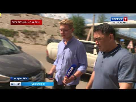 Экс-глава кабмина Астраханской области прокомментировал обыски и уголовное дело