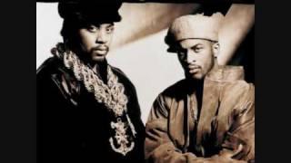 Eric B. & Rakim - Let The Rhythm Hit