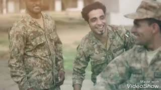 Pak ARMY emotional song2018 ISPR Pakistan