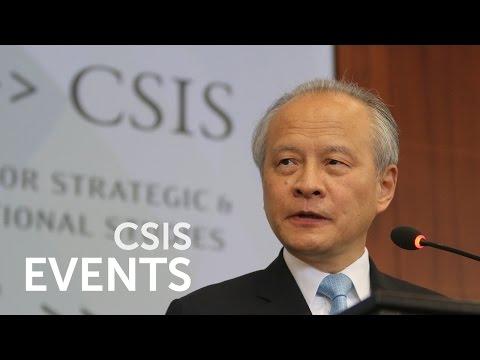 China's Response to the South China Sea Arbitration Ruling