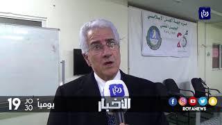 ندوة ثقافية في الزرقاء حول مصير القدس عقب قرار الإدارة الأمريكية - (17-12-2017)