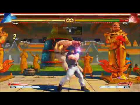 SFV Ed Guide (AE): VT2 Resets (CC c.HP & VS Hold)